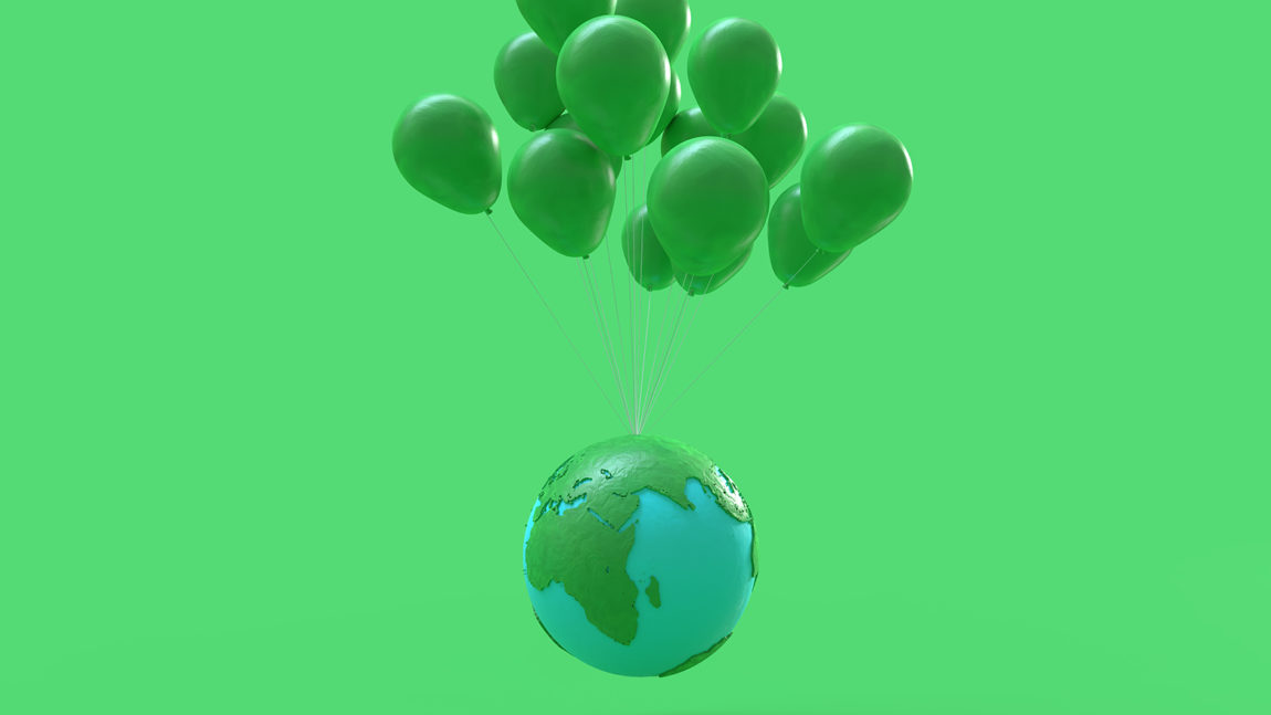 Are Balloons Bad for the Environment?