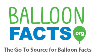 BalloonFacts.org Go-To Site for Balloon Facts